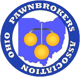 Ohio Pawnbrokers Association Logo