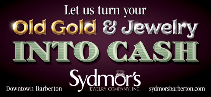 Turn Old Gold and Jewelry into Cash